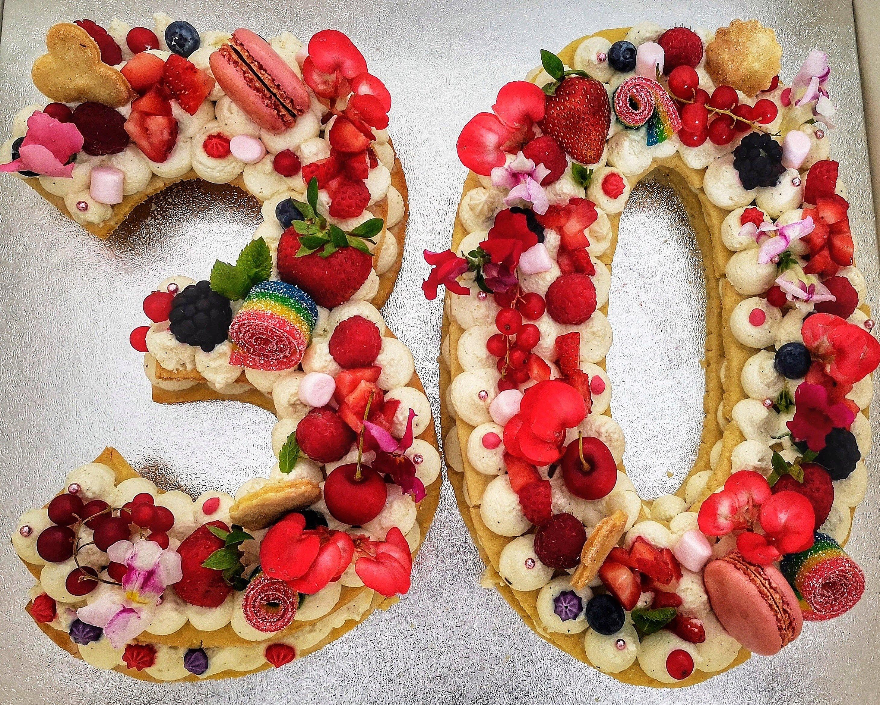 Number-cake-anniversaire